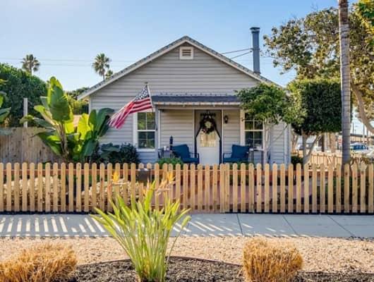 401 South Freeman Street, Oceanside, CA, 92054