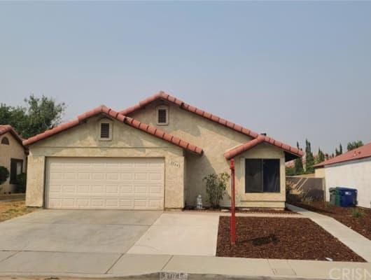 37045 Justin Court, Palmdale, CA, 93550