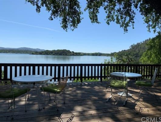 5470 Sunrise Drive, Lake County, CA, 95457
