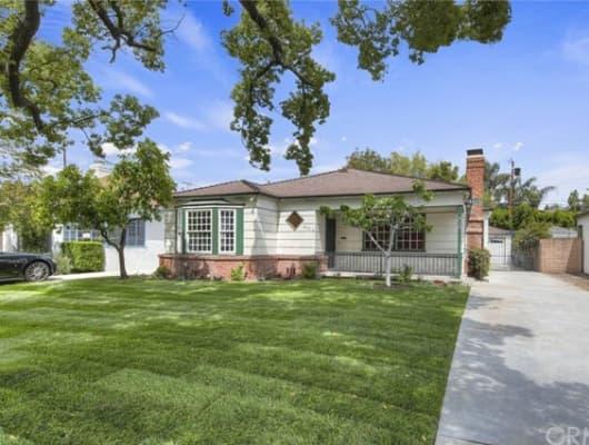 410 South Lamer Street, Burbank, CA, 91506