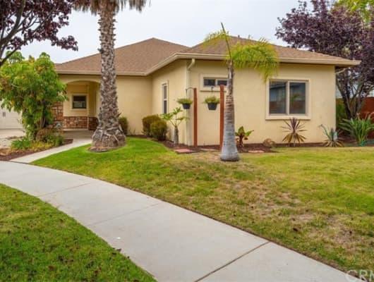 1579 Strawberry Avenue, Arroyo Grande, CA, 93420