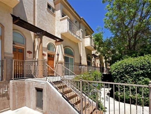 11/8840 Darby Avenue, Los Angeles, CA, 91325