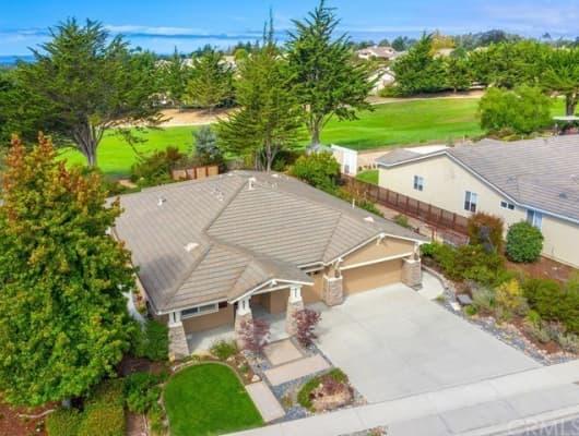 854 Cypress Ridge Parkway, San Luis Obispo County, CA, 93420
