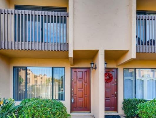 E5/9455 Gold Coast Drive, San Diego, CA, 92126