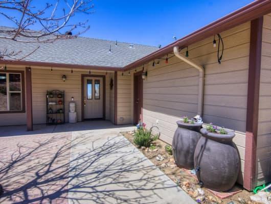24121 El Rancho Drive, Bear Valley Springs, CA, 93561
