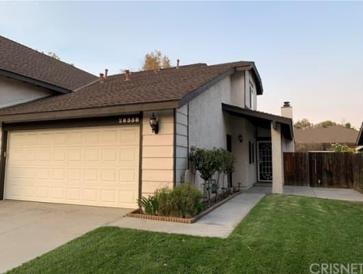 28358 Simsalido Avenue, Santa Clarita, CA, 91387