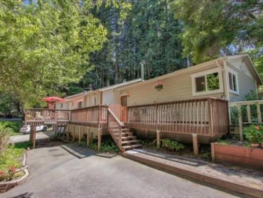 770 Oak Drive, Felton, CA, 95018