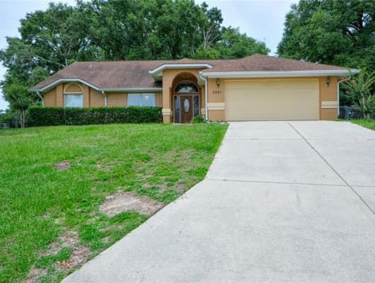 5551 Southeast 32nd Place, Marion County, FL, 34480