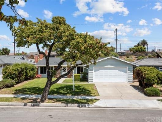 12414 Maybrook Avenue, East Whittier, CA, 90604