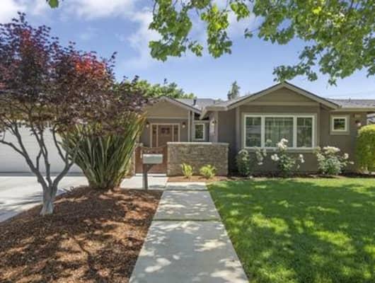 2518 Fuchsia Drive, San Jose, CA, 95125
