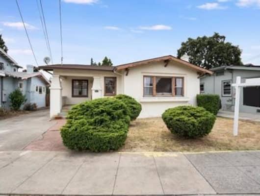 522 Dutton Avenue, San Leandro, CA, 94577