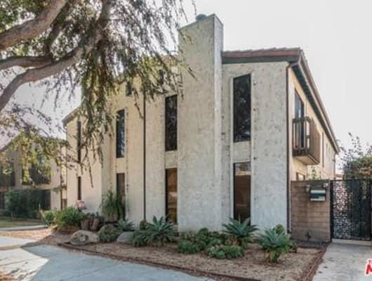 5025 Overland Avenue, Culver City, CA, 90230