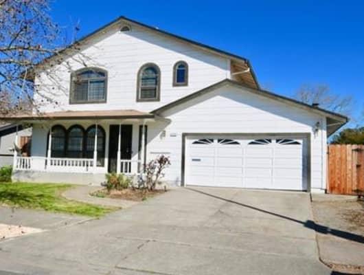 3706 Skyview Drive, Santa Rosa, CA, 95403