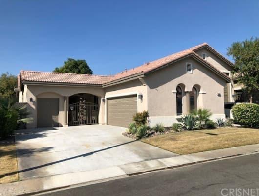 49493 Lewis Rd, Indio, CA, 92201