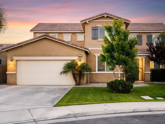 5410 Mensen Drive, Bakersfield, CA, 93313