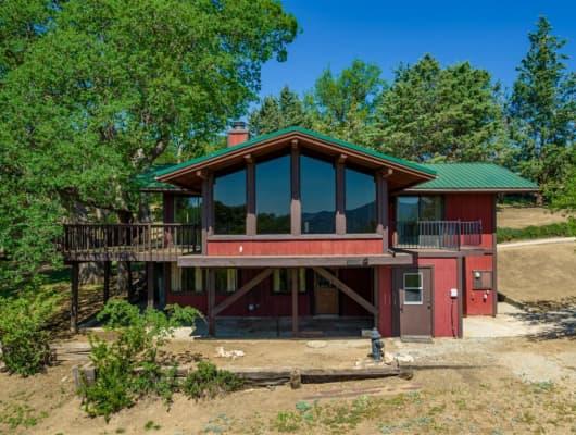 24270 Woodbine Court, Bear Valley Springs, CA, 93561