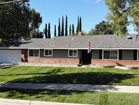 11427 Jeff Avenue, Los Angeles, CA, 91342