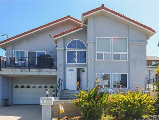 1368 Bolton Drive, Morro Bay, CA, 93442