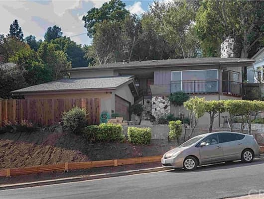 3624 Shannon Rd, Los Angeles, CA, 90027