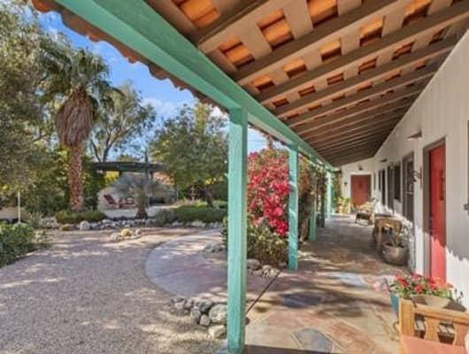67658 Club House Drive, Garnet, CA, 92241