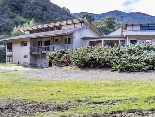 9215 Tassajara Creek Road, San Luis Obispo County, CA, 93453