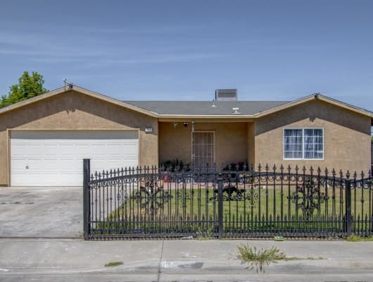 352 Fair Haven Avenue, Shafter, CA, 93263