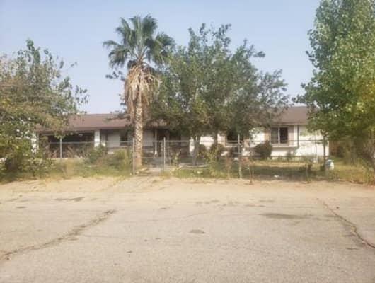 41318 158th Street East, Lake Los Angeles, CA, 93535