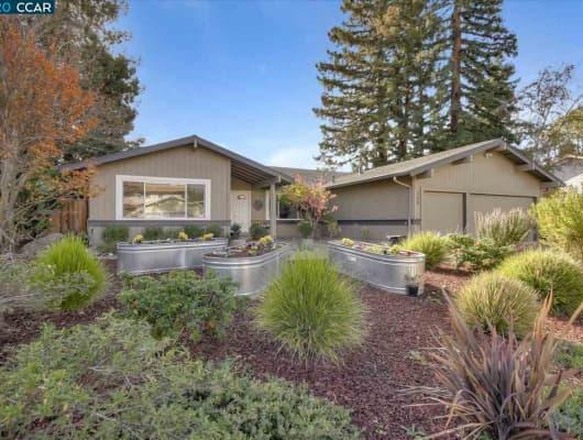 309 Drayton Ct, Walnut Creek, CA, 94598