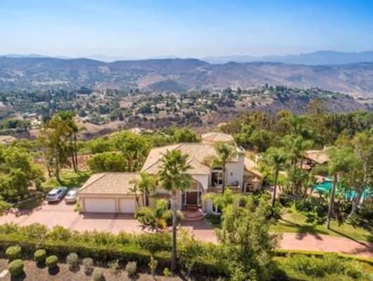 12370 Presilla Road, Santa Rosa Valley, CA, 93012