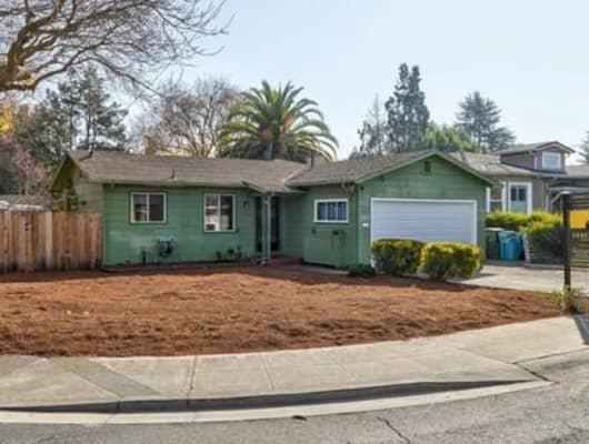 297 Whitclem Drive, Palo Alto, CA, 94306