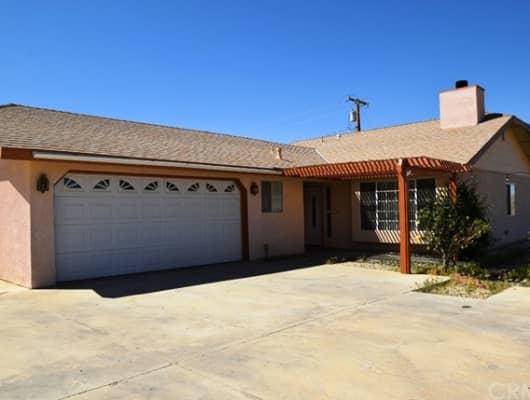 60266 Alta Loma Drive, Joshua Tree, CA, 92252