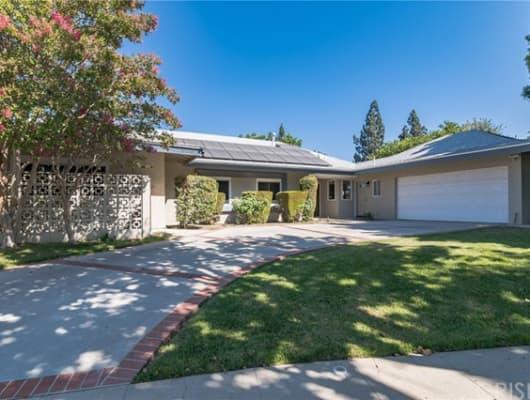10245 Andasol Avenue, Los Angeles, CA, 91325