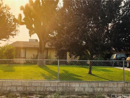 39433 Frontier Circus Street, Lake Los Angeles, CA, 93591