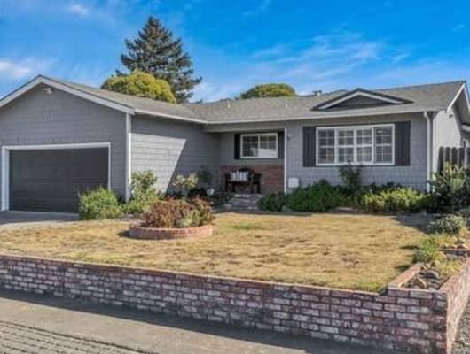 2046 S Terrace Dr, Napa County, CA, 94559