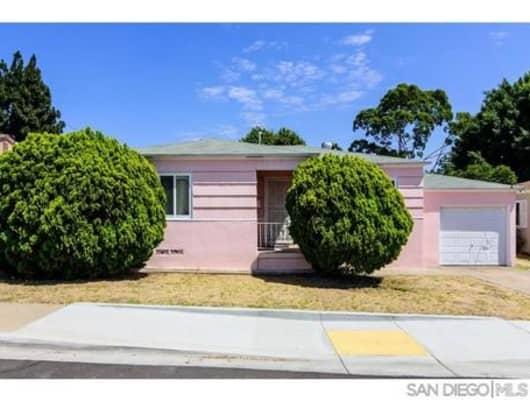 2231 Susan Place, San Diego, CA, 92105