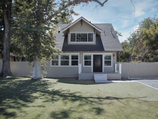829 Oleander Avenue, Bakersfield, CA, 93304