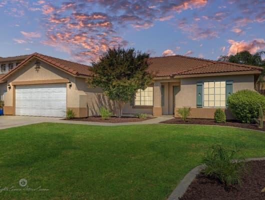 11116 Trentadue Drive, Bakersfield, CA, 93312