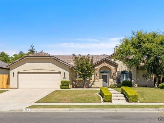 802 Crosby Street, Bakersfield, CA, 93312