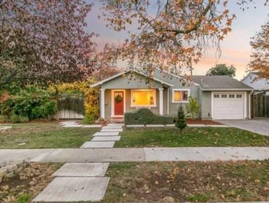 1770 Arbor Drive, San Jose, CA, 95125