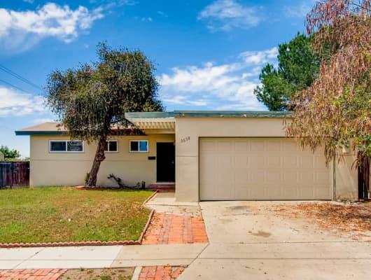 3658 Suffolk Dr, San Diego, CA, 92115