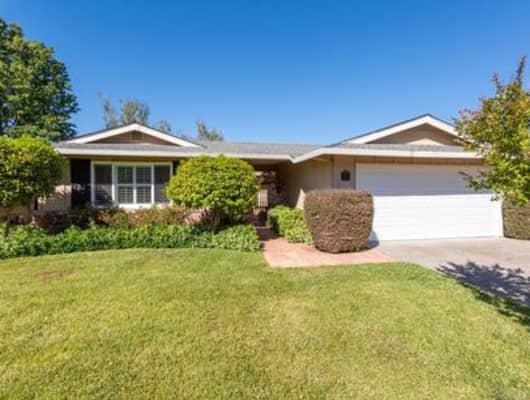 6912 Fairfield Drive, Santa Rosa, CA, 95409