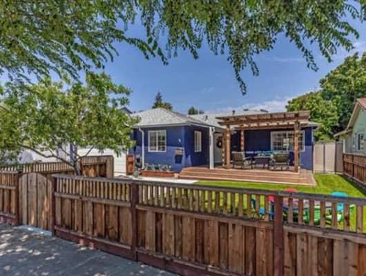542 Clifton Avenue, San Jose, CA, 95128
