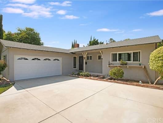 22259 Haynes Street, Los Angeles, CA, 91303