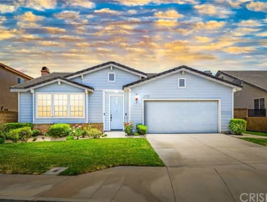 43910 Cantabury Street, Lancaster, CA, 93536