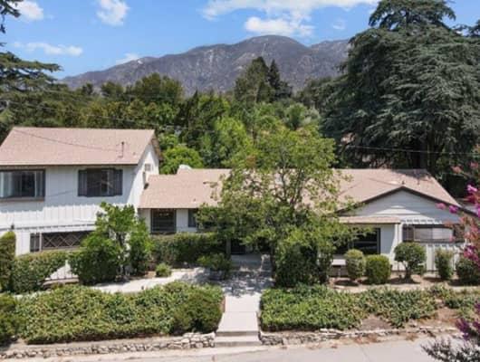 4740 Rosemont Avenue, La Crescenta-Montrose, CA, 91214