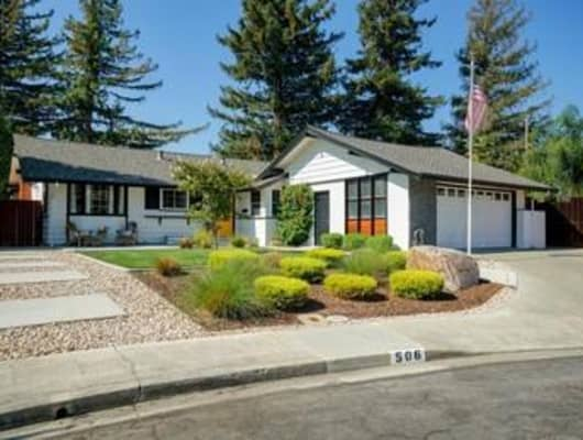 506 Walnut Ct, Vacaville, CA, 95688