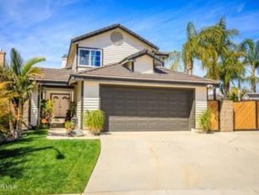 4943 Hollyglen Ct, Moorpark, CA, 93021