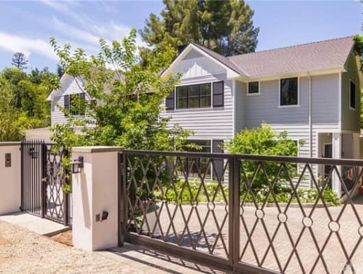 4627 Encino Avenue, Los Angeles, CA, 91316