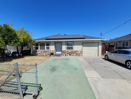 1801 Kammerer Avenue, San Jose, CA, 95116