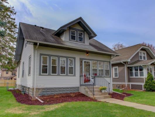 1544 Osceola Ave, St. Paul, MN, 55105